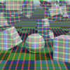 【Unity】深度サンプル逆投影シェーダ「DepthInverseProjection」紹介