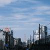 【194話・FUJIFILM】クラシックネガ&XF35mmF1.4 R&XF56mmF1.2 R APDで桜木町から横浜駅まで散歩