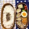 20180213白菜の豚肉巻きのポン酢焼き弁当&む、む、虫歯っ!?