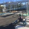 【旧子ども家庭支援センター交通広場】無料‼︎ゴーカートや自転車で遊べる公園
