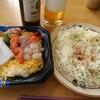 海鮮丼の謎