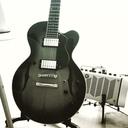 アンコとギターの日々