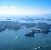 家島で海あそび①