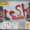 【感想】謎解きx演劇の「VoteShow -The Riddle Stage-」に参加してきた!