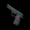 【PUBG】武器:HG「ハンドガン」とアタッチメント一覧【PlayerUnknown's BattleGrounds】