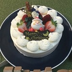 【2017年版】おいしいクリスマスケーキ!京都のケーキ屋さん12選!