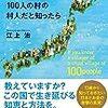 バンザイ!日本はブルース大国だ!江上治著「あなたがもし100人の残酷な村の住人と知ったら」