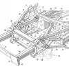 今週新たに公開されたマツダが出願中の特許(2021.9.2)「前編:アルミ製スペースフレーム採用のスポーツカー関連と思われる内容」