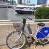 ブリスベンの貸自転車はいくらかかる?利用方法まとめ