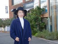 今月のわたしの指名買い! スタイリスト・黒澤圭子さんの自分へのご褒美とは?