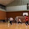 初試合 〜 SUERTE juniors 横浜が帰ってきた