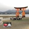連休後半の「うさぎ島(大久野島)」 干満の「厳島神社」 冬の「広島平和記念公園」 尾道で「猫の細道」 旅行記まとめ