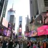 ニューヨーク旅行と「バードマン あるいは(無知がもたらす予期せぬ奇跡)」