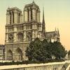激動の20世紀を切り抜けた観光名所 それでも100年前と変わらない堂々たる姿を見てみよう