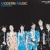 ムーンライダーズ『MODERN MUSIC』