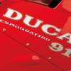 ★Ducati 90周年を記念する写真集を発売