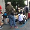 【東京】(始発で)カービィカフェに行ってきた