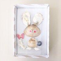 ワークショップ「湘南標本箱」貝殻を使って工作しました!