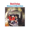 BOB DYLAN 『BRINGING IT ALL BACK HOME』(1965)