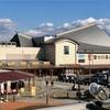 道の駅「富士川楽座」& EXPASA富士川(上り)のトイレ情報(静岡県)