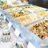 熱海ホテルミクラスで朝食ビュッフェ