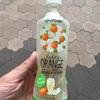 伊藤園「Relax ORANGE」を飲んでみました