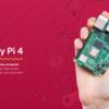 Raspberry Pi 4 販売(海外で)