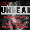 Cabaret LPT vol.12 'The Undead' : Go To Cabaret online !