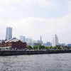【写真複製・写真修復の専門店】横浜・赤レンガ倉庫 画像加工