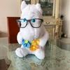 メガネをオークリーの新作フレームCenterboardにしました