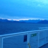 We went to Vancouver Island again! - In BC Ferry