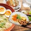 甘辛豚肉で作る肉巻き寿司の作り方【海苔巻き寿司レシピ】