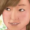 【似顔絵】竹渕慶:喜怒哀楽を歌に乗せる【歌手】