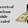 The Secrets of Earn from Mobile Revealed