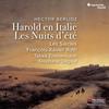 ベルリオーズ、イタリアのハロルド、私小説としての交響曲。