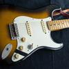 Fender JAPAN ST 57-115 改造 その8