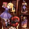 【オーディンスフィア】1/8『アリス』完成品フィギュア【アルター】より2020年12月発売予定☆