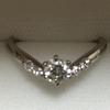 【相場から約30万節約できた】こだわりの婚約指輪と結婚指輪