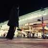033 高円寺・赤天 【koenji・akaten】
