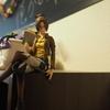 一番くじ 進撃の巨人~自由への進撃~ ハンジゾエを飾る