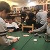 JJPT(仮)発足→チャリティポーカー