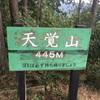 奥武蔵トレラン 天覚山→天高山→子の権現