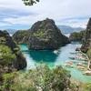 フィリピンの秘境コロン島に行ってきました! コロン島への行き方、スカイジェット航空、ターミナル4を利用した感想など