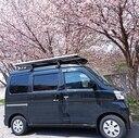 ダイハツ ハイゼットカーゴで行く 日本縦断 車中泊 気まま旅