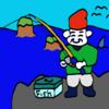 トリフネ、美保の岬へ