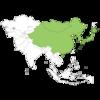 世界193ヶ国をひとことで解説 東アジア編(改)