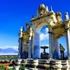 イタリアひとり旅⑩【前半:南イタリア編】ナポリの海辺をお散歩