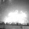 039 「 高崎の夜空にチカチカ光る 」