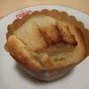 今日のケーキ りんごのマフィン よしながふみ先生