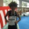 「目標は日本代表」第23回四万十川ウルトラマラソン王者・川内鮮輝選手インタビュー